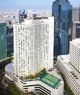 新宿のホテル・旅館-宿泊予約 (東京都) 【楽天トラ …
