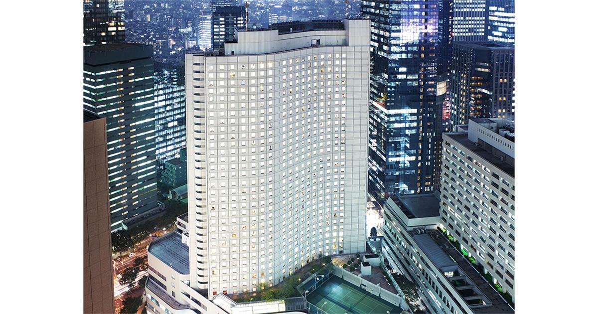 東京・新宿のホテルなら【ヒルトン東京】